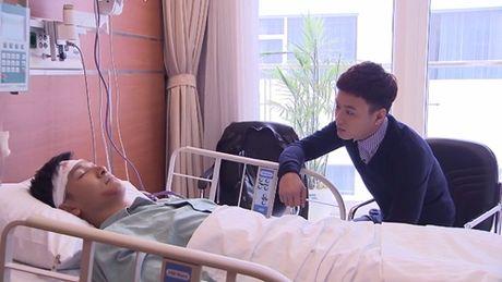 """Sen"" nhu phim Han: ""Zippo, Mu tat va Em"" de Manh Truong mat tri nho sau tai nan - Anh 3"