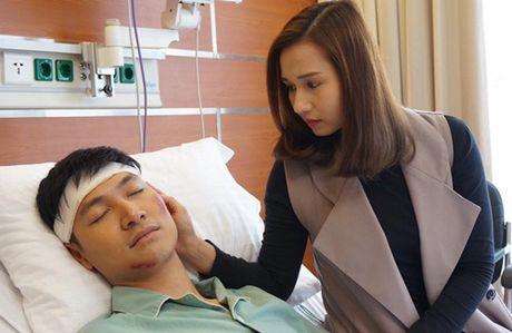 """Sen"" nhu phim Han: ""Zippo, Mu tat va Em"" de Manh Truong mat tri nho sau tai nan - Anh 4"