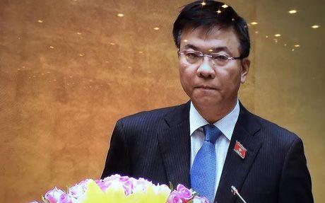 Quoc hoi bat dau sua Bo luat Hinh su 2015 - Anh 1