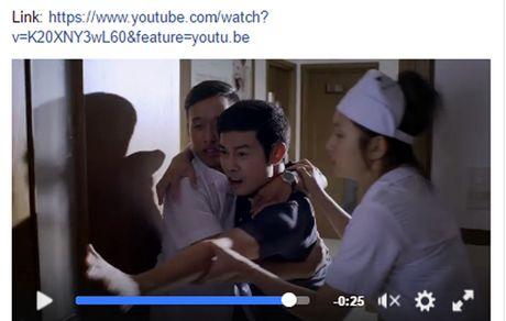 Doan clip 'Trai hay gai deu co quyen lam nguoi' gay bao cong dong mang - Anh 4