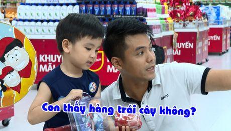 "Bui Cong Danh, Huy Luan ""do khoc do cuoi"" vi con trai - Anh 3"
