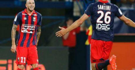 Than tho voi cu danh dau ngau hung dep nhat V9 Ligue 1 - Anh 1
