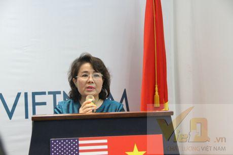 Wecreate - Trung tam Doanh nghiep Nu gioi ra mat tai Viet Nam - Anh 1