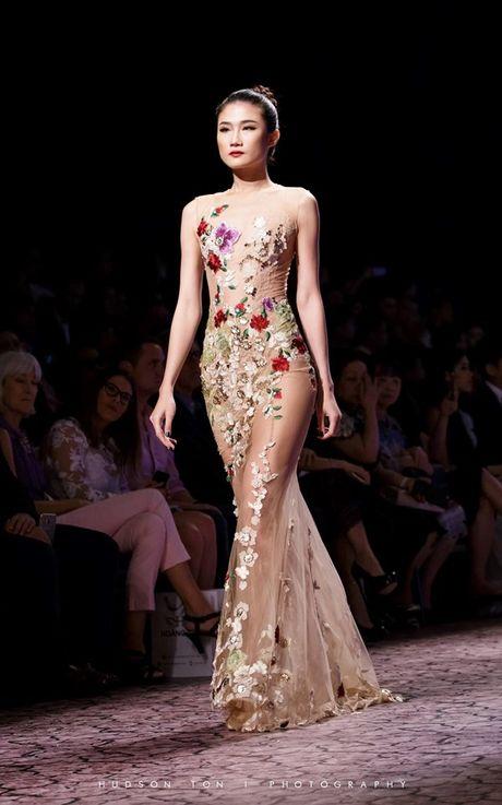 Kha My Van gop mat trong clip quang ba America's Next Top Model - Anh 5