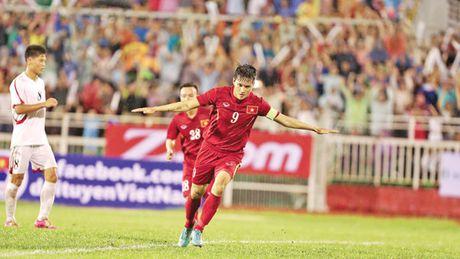 AFF cup 2016: Cong Vinh van la so 1? - Anh 1
