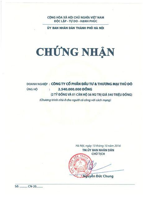 Capital House tang nha tinh nghia cho nguoi co cong - Anh 2
