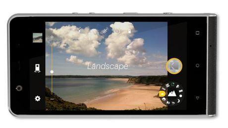Kinh doanh sa sut, Kodak lan san thi truong smartphone - Anh 1
