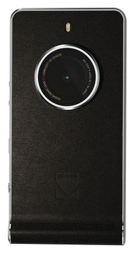 Kinh doanh sa sut, Kodak lan san thi truong smartphone - Anh 3