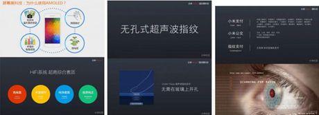 Ro ri toan bo thong so Xiaomi Mi Note 2: camera kep 23MP/12MP, cam bien mong mat - Anh 2