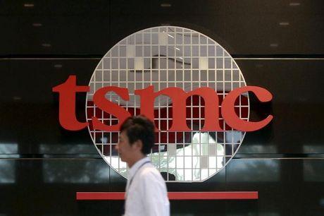 TSMC bat dau thu nghiem chip di dong 7nm - Anh 1