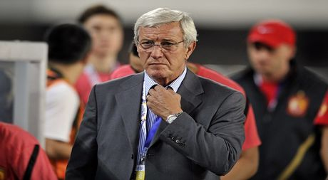 Tham vong dang cai World Cup 2030, Trung Quoc moi Marcello Lippi lam HLV - Anh 1