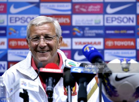 Tham vong dang cai World Cup 2030, Trung Quoc moi Marcello Lippi lam HLV - Anh 2