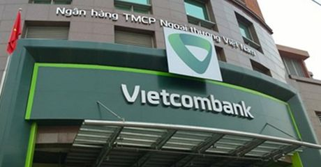 Vietcombank: 9 thang lai 6.326 ty dong - Anh 1