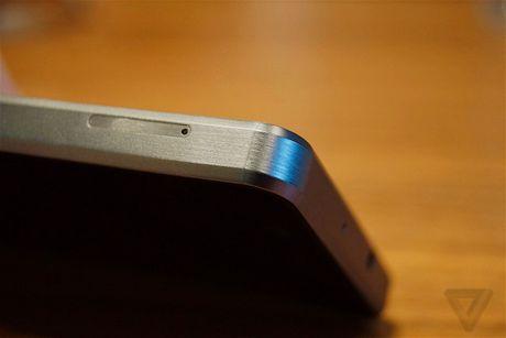 Kodak Ektra: Smartphone lai may anh, camera chong rung 6 truc - Anh 10