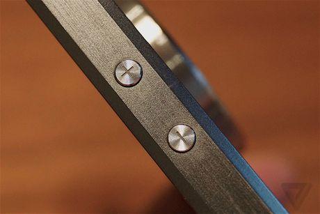 Kodak Ektra: Smartphone lai may anh, camera chong rung 6 truc - Anh 14
