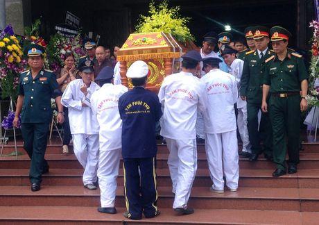 Truy dieu 3 phi cong hi sinh, cac anh da bay cao tren bau troi - Anh 5