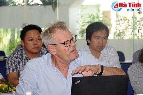 Danh gia giua ky Du an SRDP tai Ha Tinh - Quang Binh - Anh 4