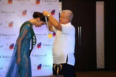 Binh chon cho Nam Em doat giai thi sinh duoc yeu thich nhat tai Miss Earth 2016 - Anh 3