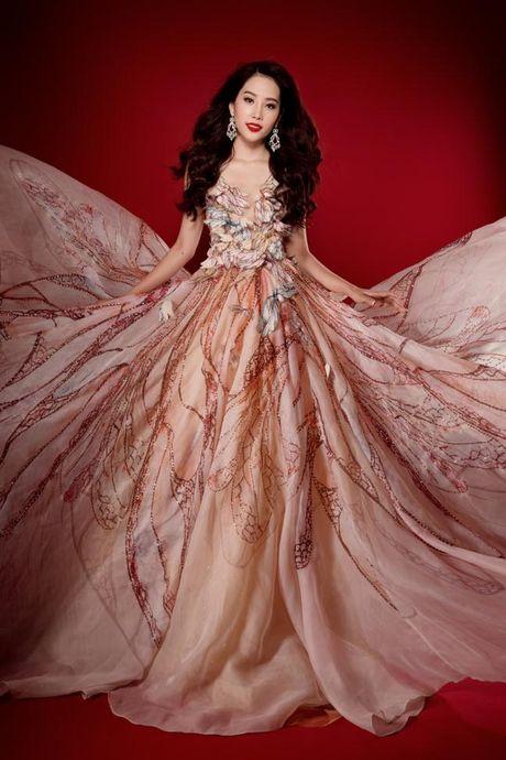 Binh chon cho Nam Em doat giai thi sinh duoc yeu thich nhat tai Miss Earth 2016 - Anh 4