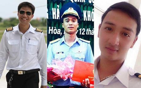 Truy tang Huan chuong Bao ve To quoc cho 3 phi cong vu roi truc thang - Anh 1