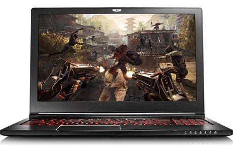 Origin PC gioi thieu laptop chuyen game sieu mong - Anh 2