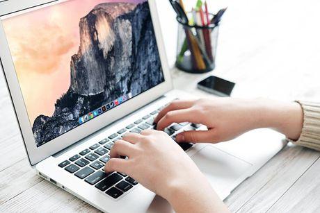 Dung may tinh Mac tiet kiem chi phi hon nhieu khi dung PC - Anh 1