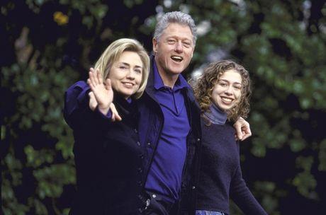 Day con cung ran nhu nguoi phu nu quyen luc Hillary Clinton - Anh 3