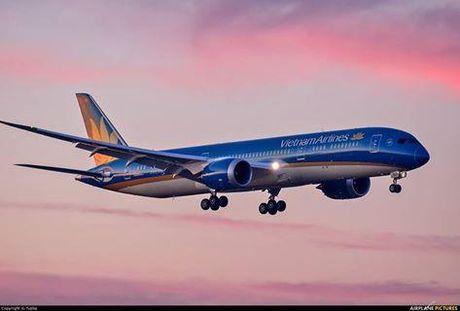 Vietnam Airlines se mo duong bay thang Ha Noi–Sydney vao thang 4/2017 - Anh 1