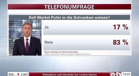83% nguoi Duc phan doi Merkel 'siet chat trung phat' Putin - Anh 1