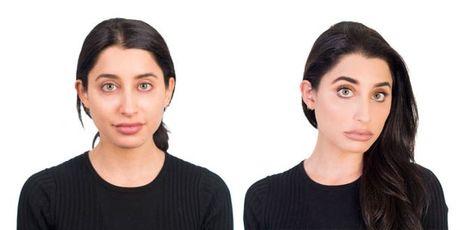 15 buoc make up va …bien thanh Kylie Jenner! - Anh 19