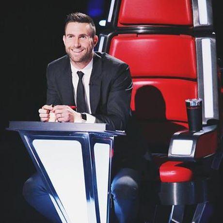 Adam Levine - Soai ca so huu loat bieu cam kho do nhat The Voice US - Anh 8