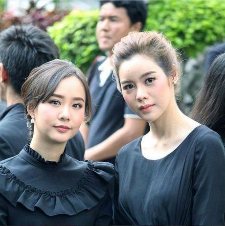 Dan sao dai truyen hinh lon nhat Thai Lan kinh can tuong niem Quoc vuong - Anh 11