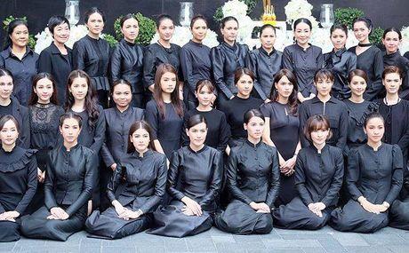 Dan sao dai truyen hinh lon nhat Thai Lan kinh can tuong niem Quoc vuong - Anh 4