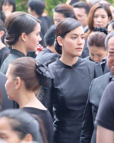 Dan sao dai truyen hinh lon nhat Thai Lan kinh can tuong niem Quoc vuong - Anh 8