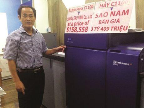 Ban an phuc tham TAND TP.HCM: Nguyen don gui don khang nghi - Anh 1