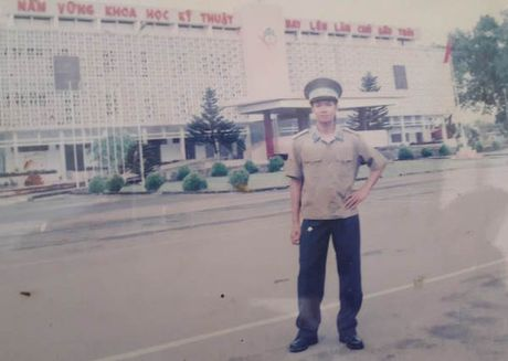 Vu roi may bay tai nui Bao Quan: Nhung giac mo dang do chon que nha - Anh 3