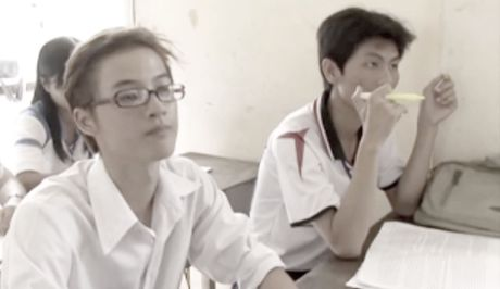 Thanh Duy tung MV 'Follow Your Dream' quy tu nhieu ngoi sao khung - Anh 5