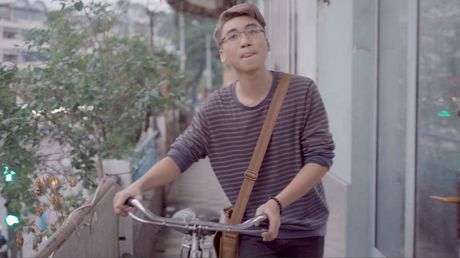 Thanh Duy tung MV 'Follow Your Dream' quy tu nhieu ngoi sao khung - Anh 9