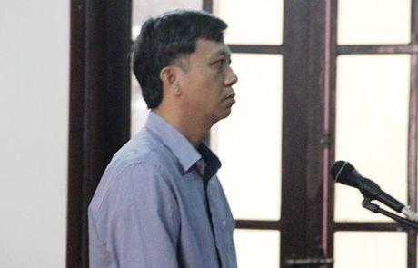 Linh an 16 nam tu vi lua dao xuat khau lao dong - Anh 1