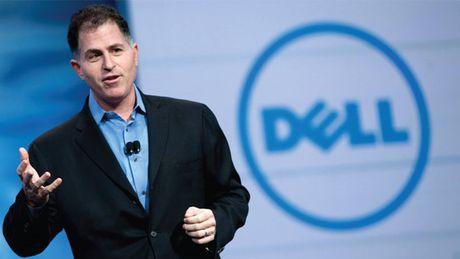 CEO cua Dell va ly do tu bo dai chung hoa doanh nghiep - Anh 1