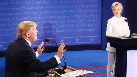Sai lam cua ong Donald Trump - Anh 1