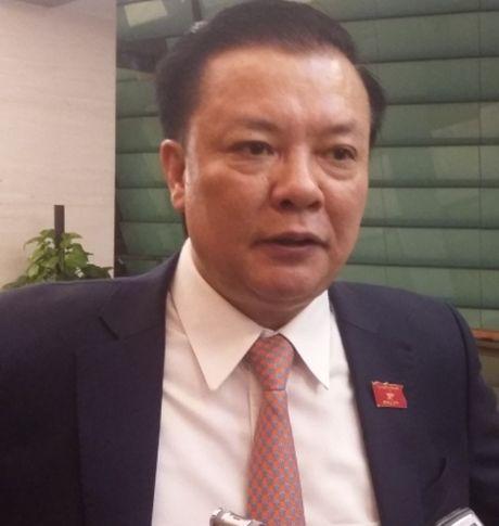 Bo truong Tai chinh: Se nhan rong mo hinh khoan xe cong - Anh 2
