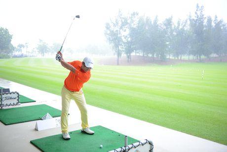Giai Golf Lexus chau A-Thai Binh Duong tai Viet Nam - Anh 2