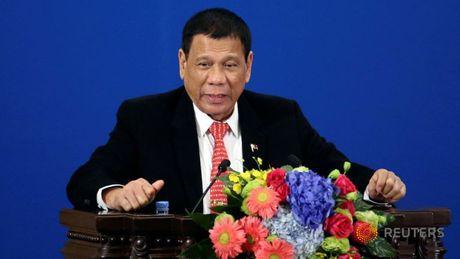 Philippines lai dinh chinh tuyen bo 'cat dut' voi My - Anh 2
