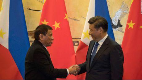 Philippines lai dinh chinh tuyen bo 'cat dut' voi My - Anh 3