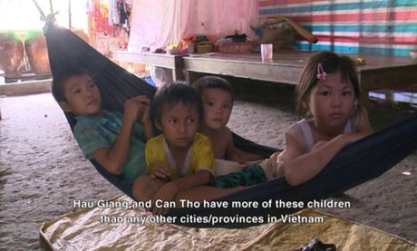 3 phim Viet Nam tranh giai truyen hinh chau A - Anh 1