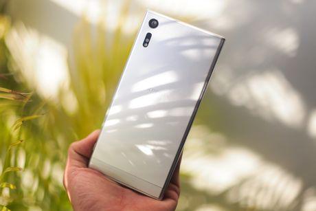 Danh gia Sony Xperia XZ: Sieu pham Android dang so huu nhat - Anh 1