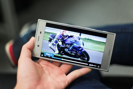 Danh gia Sony Xperia XZ: Sieu pham Android dang so huu nhat - Anh 3
