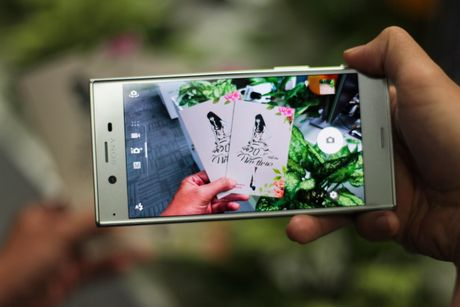 Danh gia Sony Xperia XZ: Sieu pham Android dang so huu nhat - Anh 4