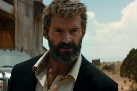 Hugh Jackman gia nua o trailer dau tien cua 'Wolverine 3' - Anh 1